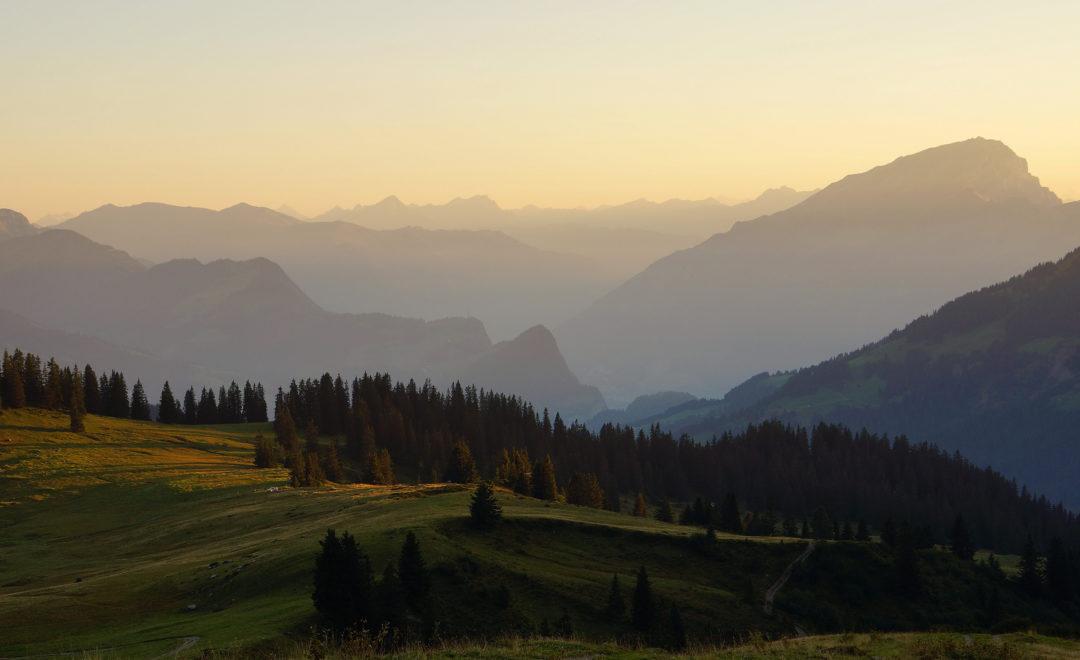 Schesaplanahütte SAC | Prättigauer Höhenweg
