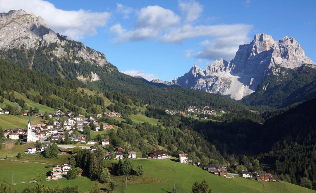 Monte Pelmo | Dolomiten