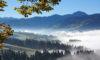 Oberhalb von Wil | St. Gallen