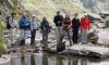 An der Rheinquelle | Oberalppass