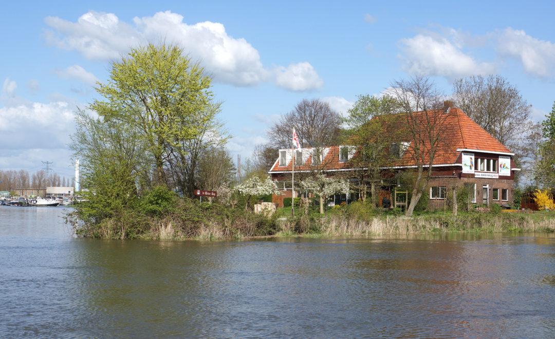 Naturfreundehaus Kleine Rug | Dordrecht, Holland