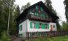 Naturfreundehaus Mont Soleil | St. Imier