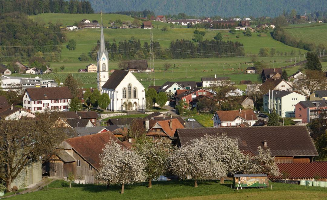 Oberrüti | Aargau