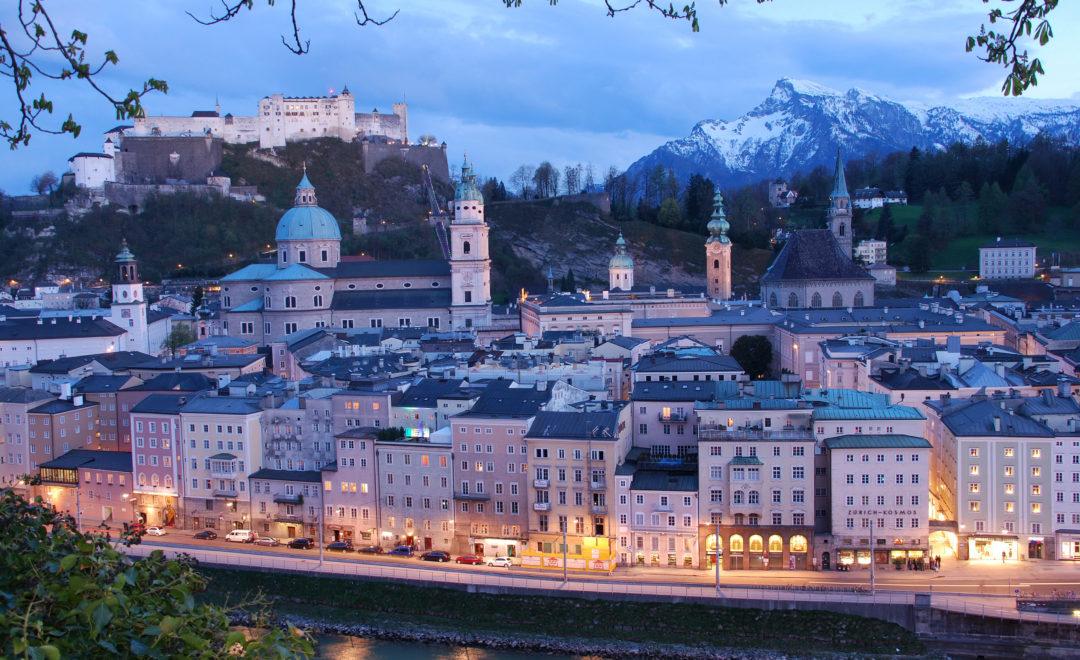 Salzburg | Österreich