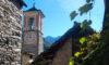 Kirche von Corippo TI