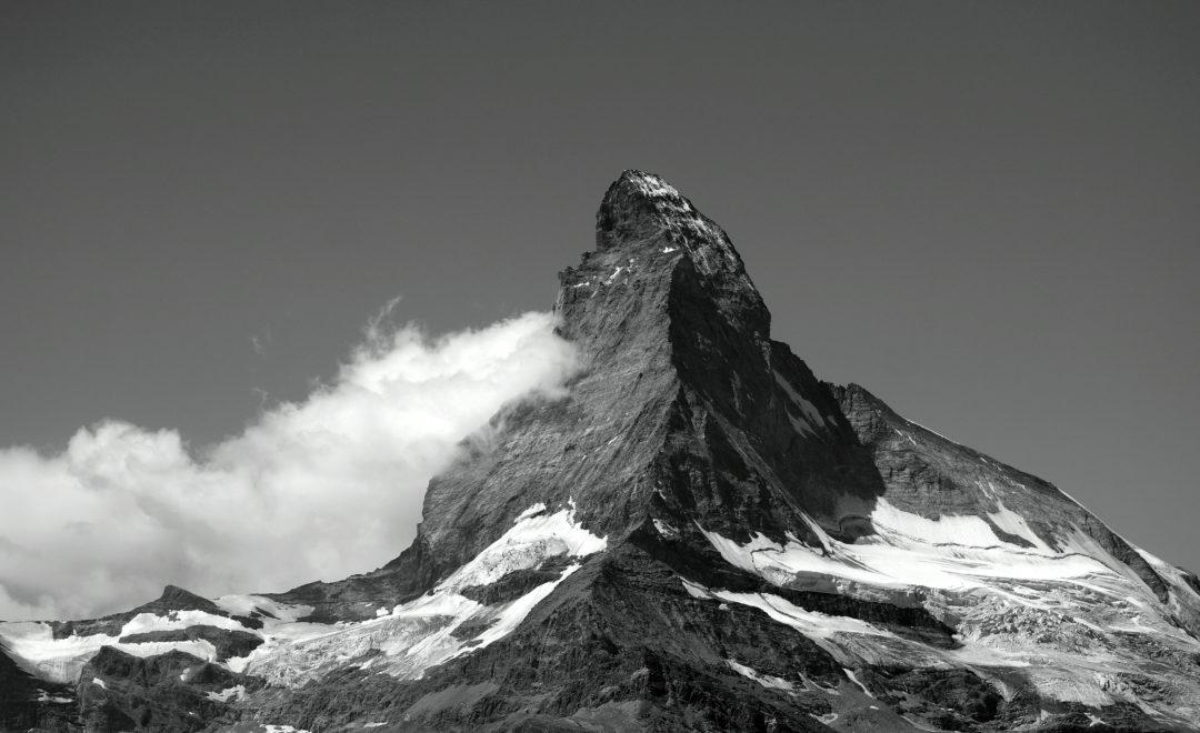 Matterhorn 4'478m