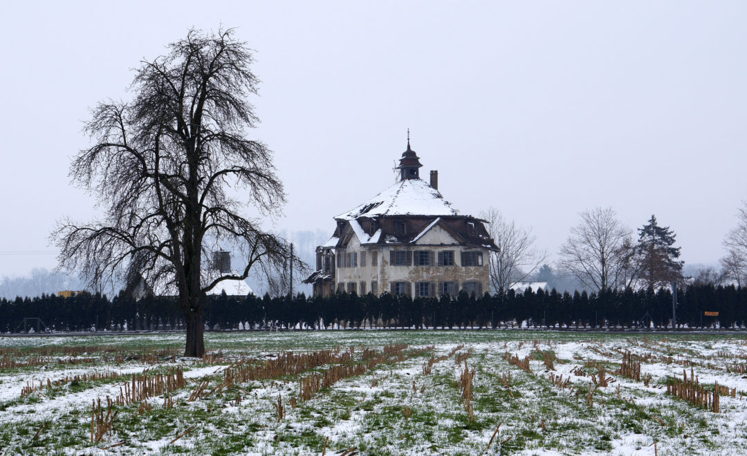 Villa Kunterbunt in Dietwil